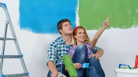 Jak dobierać kolory do mieszkania